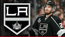 L.A. Kings -- We Screwed Up! Slava Voynov's Gotta Stay Away