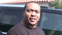 Timbaland -- I'm Keeping My Wife ... AND My Millions!!