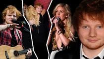 Ed Sheeran -- My Ex Is No Factor