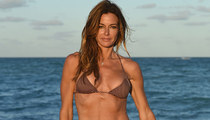 'Real Housewife' Kelly Bensimon In A Bikini Is Too Hot To Handle!