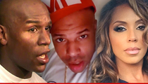 Floyd Mayweather ... Riled Up Killer Before Murder-Suicide ... Dump Your Wife