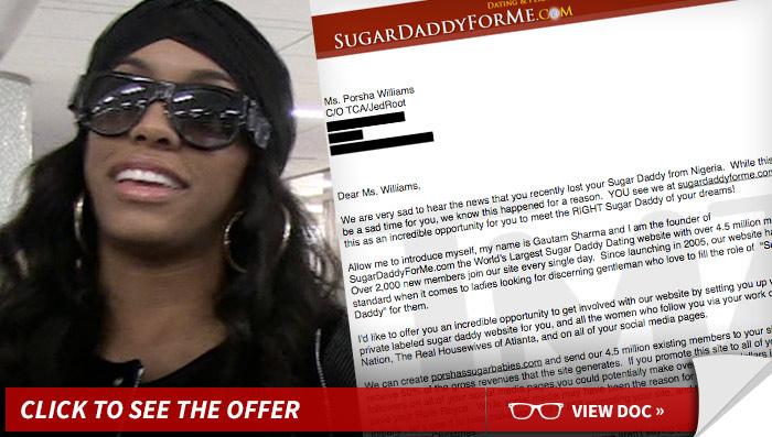 Nigerian sugar daddy dating site