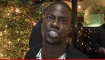 Kevin Hart -- Sony Exec Calls Him a Money Whore