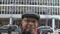 Archie Griffin -- Johnny Manziel Will Do Fine ... But I Want Him to Lose!