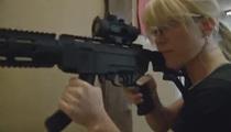 Kurt Busch -- I Can't Terrorize My Ex-GF ... She's a Trained Assassin