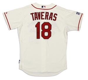 Oscar Taveras' Auction Items