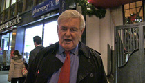 Newt Gingrich -- Sony Hacking Is An Act of War ... We Need to Hunt Them Down