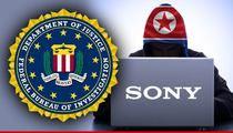 'The Interview' -- North Korea Definitely Behind the Hack ... FBI Says
