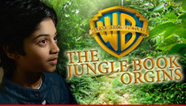 'Jungle Book' Star Rohan Chand -- Contract Full Of Options And They're All Money