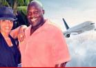 'NFL Network' Star Jamie Dukes -- Xmas Flight Makes Emergency Landing ... Passenger Allegedly Made Threats