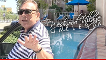 Donald Sterling Sued -- You're a Hot Tub Slime Machine!