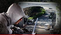 Sony Hack Was Inside Job ... Investigators Claim