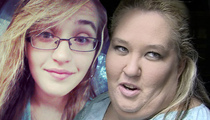 Chickadee -- I Put Mama June On Notice About Her Molester Ex-Boyfriend