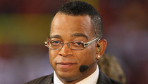 Stuart Scott Dead -- ESPN Anchor Dies at Age 49
