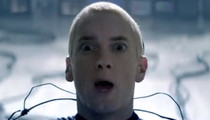 Eminem Sued -- Hey Lookin' Boy ... You JACKED Our Song!!