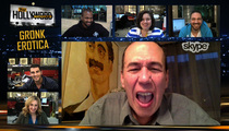 'A Gronk to Remember' ... As Read By Gilbert Gottfried