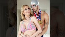 Michael Phelps' Alleged Ex -- Dives In to Hardcore Porn