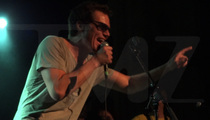 'Man of Steel' Star Michael Shannon -- The King Has Entered the Building
