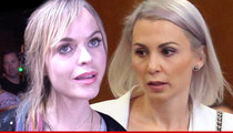 Taryn Manning -- You're Not My Fairy Godmother, You're My Stalker