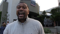 Jalen Rose -- Rick Ross Wants Out of $100k Bet ... I'll Settle for Lobster