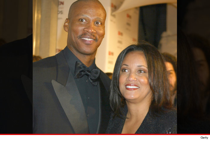 Byron Scott Divorce Wife Demands Baller Lifestyle I Cant