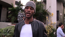Ex-Lakers Player -- I'm Just Like Timberlake ... The Next Big Pop Star