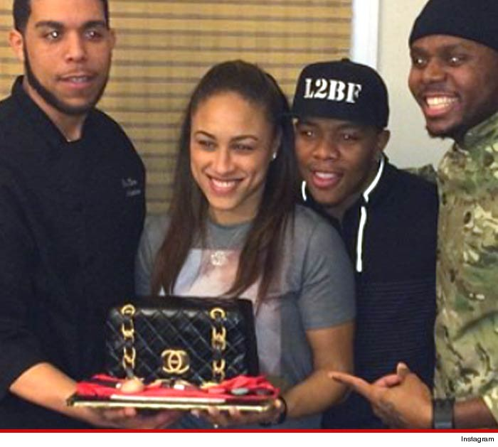 Janay Rice I Have The Best Husband In The World Tmz Com