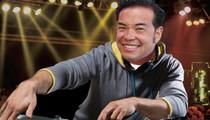 Jon Gosselin -- Jon Plus Beats = DJ