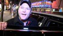 Blake Shelton -- I Don't Have to See 'American Sniper' to Blast Celebs Attacking It