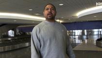 NBA's Mark Jackson -- RIPS ROGER GOODELL ... He's a Terrible Commish