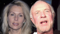 James Caan Divorce -- Not Without My Kid and Some Cash ... Wife Responds