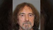 Black Sabbath -- Bassist Geezer Butler Arrested for Bar Brawl
