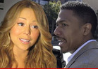 Nanny Sues Mariah Carey and Nick Cannon -- Their Kids Liked Me Too Much