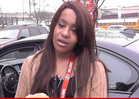 Bobbi Kristina -- Situation Bleak