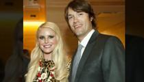 Walmart Heiress Paige Laurie Divorce -- Hubby Won't Settle for Top Ramen