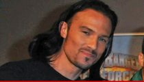 Ex Power Ranger -- Ricardo Medina Jr. to Be Released in Murder Case, No Charges ... Yet