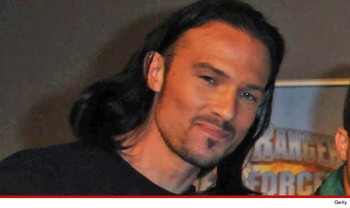 Ex Power Ranger Ricardo Medina Jr To Be Released In Murder Case
