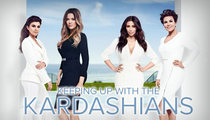 Kardashians CANCEL ALL PRESS For New Season -- Keeping Transition Under Wraps