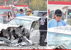 Bruce Jenner in Horrible Car Crash -- 1 Person Dead