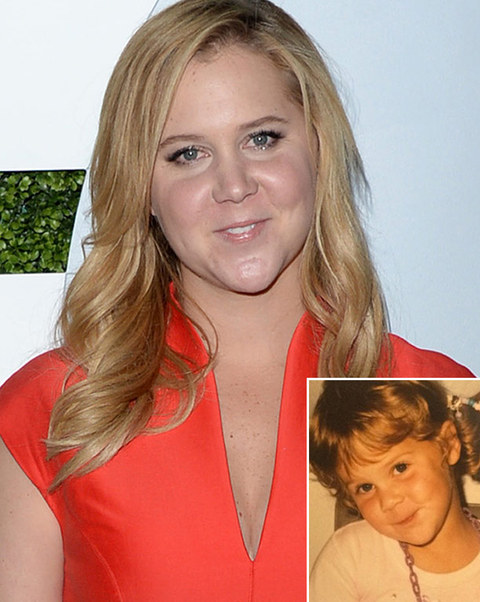 It's Amy Schumer!