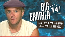'Big Brother' Champ Mike 'Boogie' Malin -- Drowning in Debt