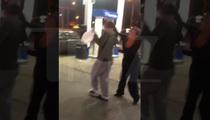 'Bad Girls Club' Arrested -- Judi Jackson Threatens Cop ... 'I'll Sue Your F***ot Ass'