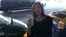 Hope Solo -- Reporting for Duty, Coach ... If Ya Still Need Me