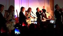 Taylor Swift -- OMG, I Rocked with Paul McCartney!