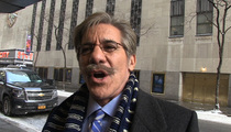 Geraldo Rivera -- NBC Screwed Brian Williams ... By Lying, Of All Things