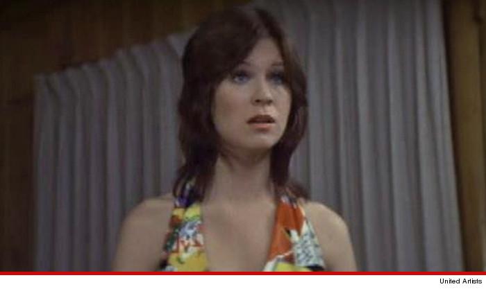 June Fairchild naked 543
