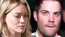 Hilary Duff Files for Divorce ... Mike's Wild Night Was Last Straw