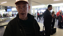 J.K. Simmons -- I Crack The Whip ... But Don't Try It At Home