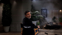 Charlie Sheen -- Dead Again in 'Two and a Half Men' Finale