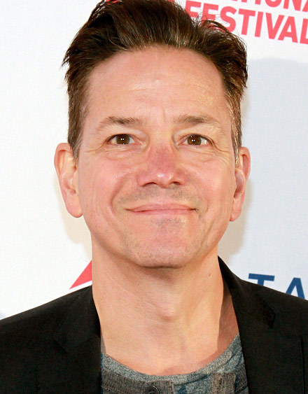 Frank Whaley was photographed looking tasty.